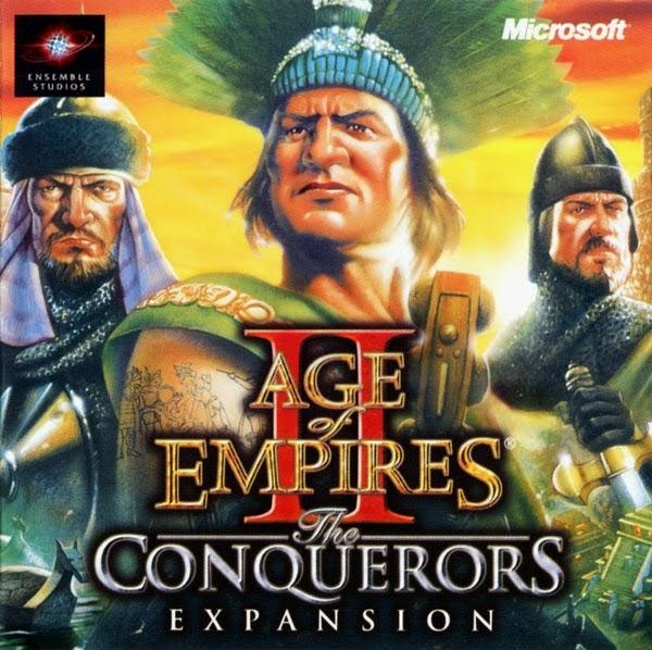 Age of Empires 2 Conquerors İNDİR