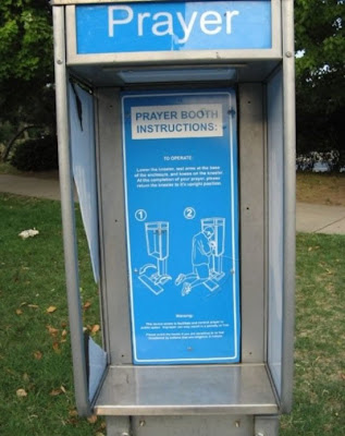 tempat untuk berdoa