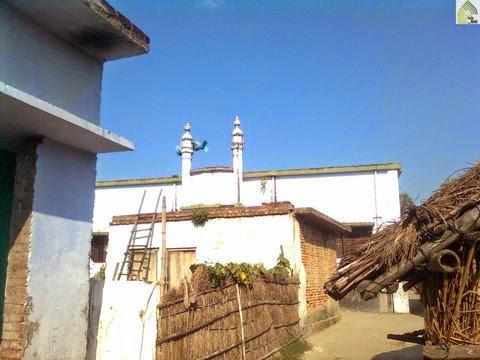 Khadda Mosque - Hata - Uttar Pradesh