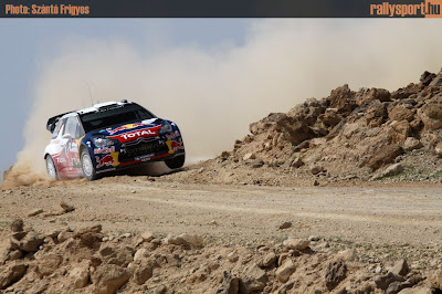 rally jordania citroen ds3