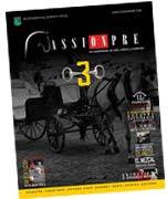 Revista Passion PRE.