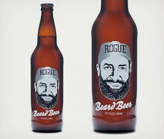 Cerveza de barba