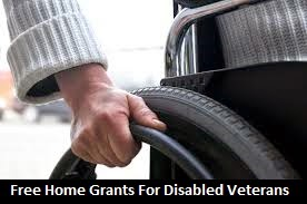 free-home-grants-for-disabled-veterans