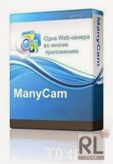 ManyCam Free 3.1.43 Full Version Download