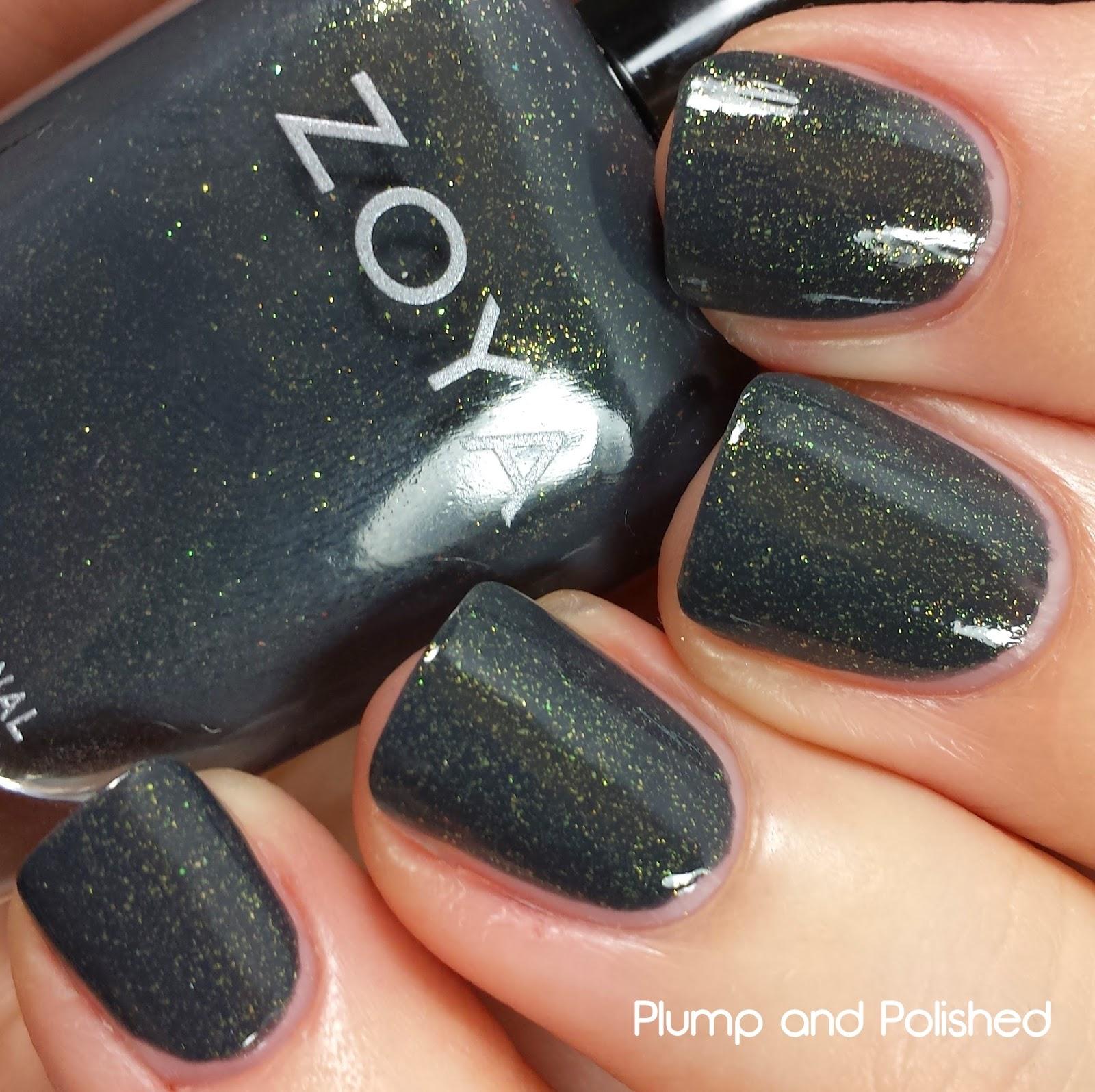 Zoya - Remy
