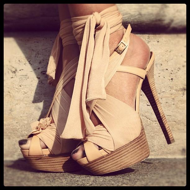 Hermosa colección zapatos de mujer otoño 2014