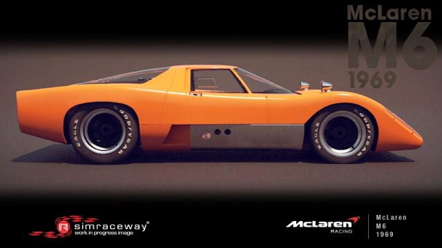 Nuevo coche en venta en Simraceway rFactor F1