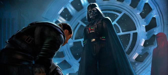 Vader respeto