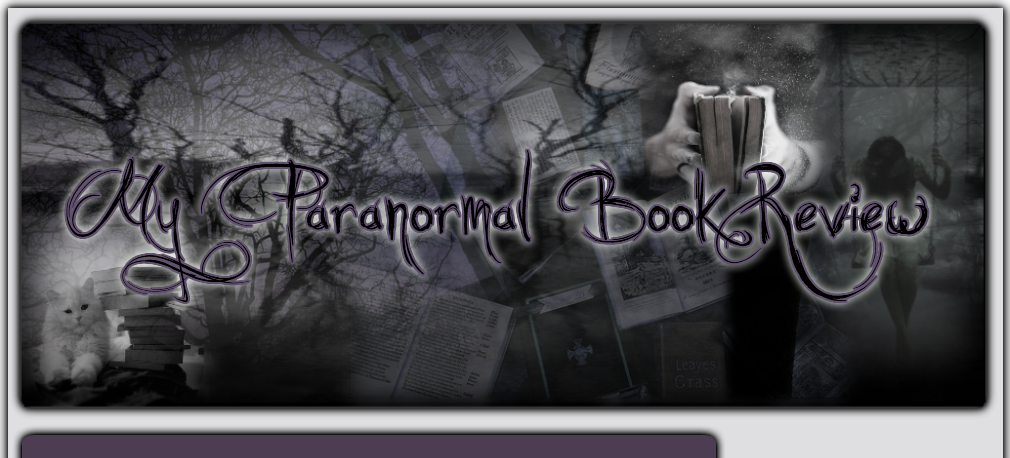 My Paranormal Book Review