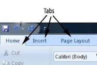 Pengenalan Dasar Microsoft Word 2007
