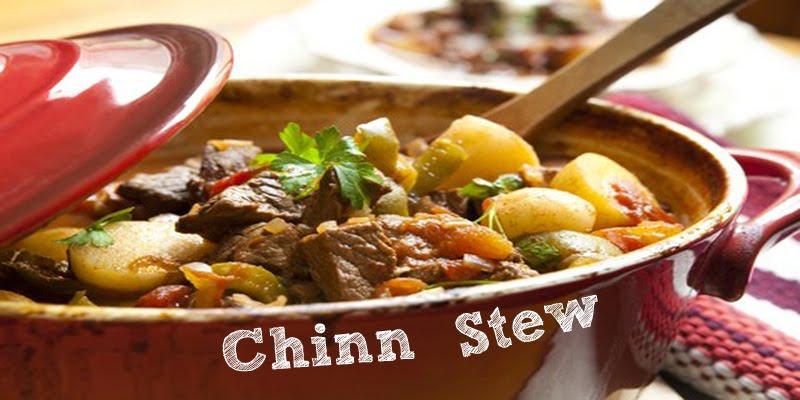 Chinn Stew