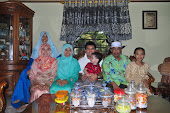 My lover family