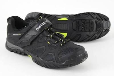Sepatu Sepeda Cleat Shimano MT43 no.41