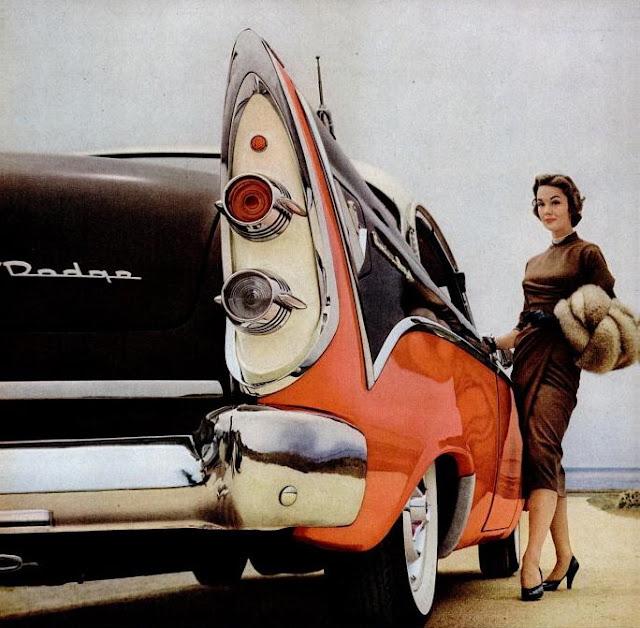 Dodge 1955