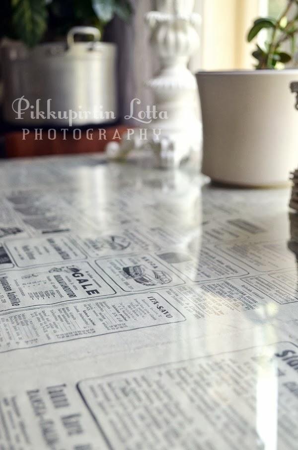 vanhat sanomalehdet internetissä Paimio