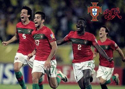 Prediksi Portugal U19 vs Switzerland U19, Friendlies U19 02-09-2015