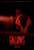 The Gallows Trailer