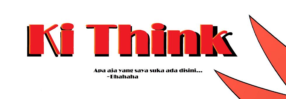 Ki Think