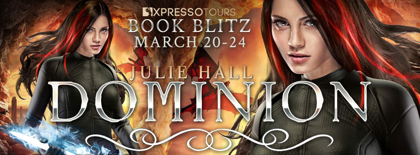 Dominion Book Blitz