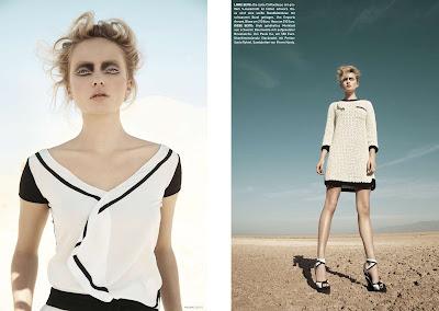 madame germany magazine, top fashion photographers london