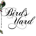 Birds Yard