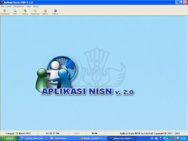 Software NISN