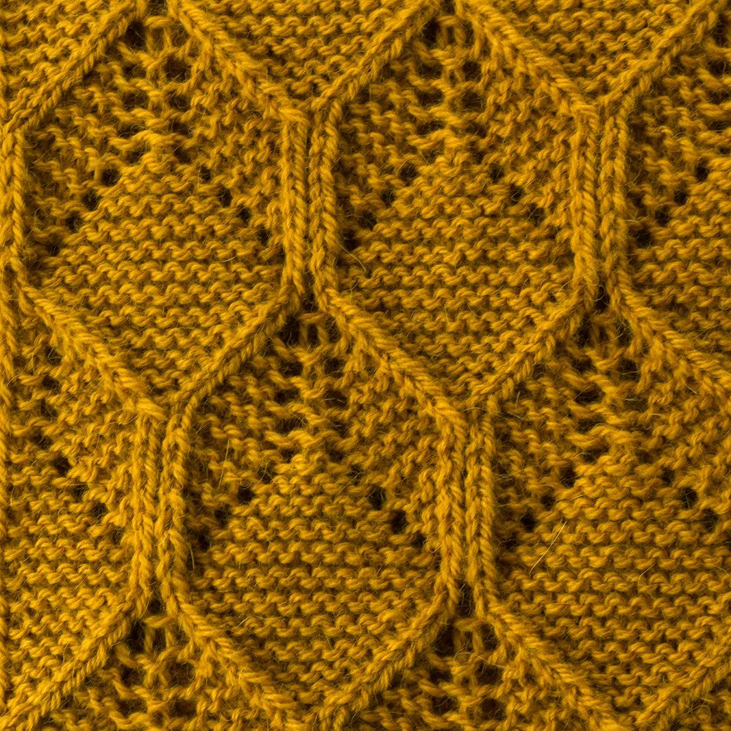 Beeswax Scarf