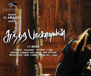 Sasikumar SundaraPandian Movie Photo