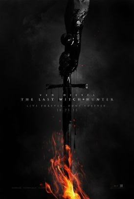 sinopsis film The Last Witch Hunter