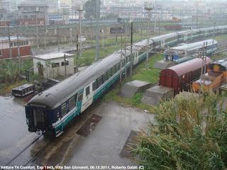 Ferrovie in calabria treni notte un po 39 di luce su - Orari treni milano torino porta nuova ...