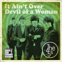 THE 45s - If Ain't Over 7''