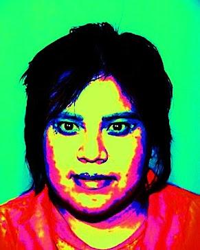 Geshell Fernandez, 28. July 2010.