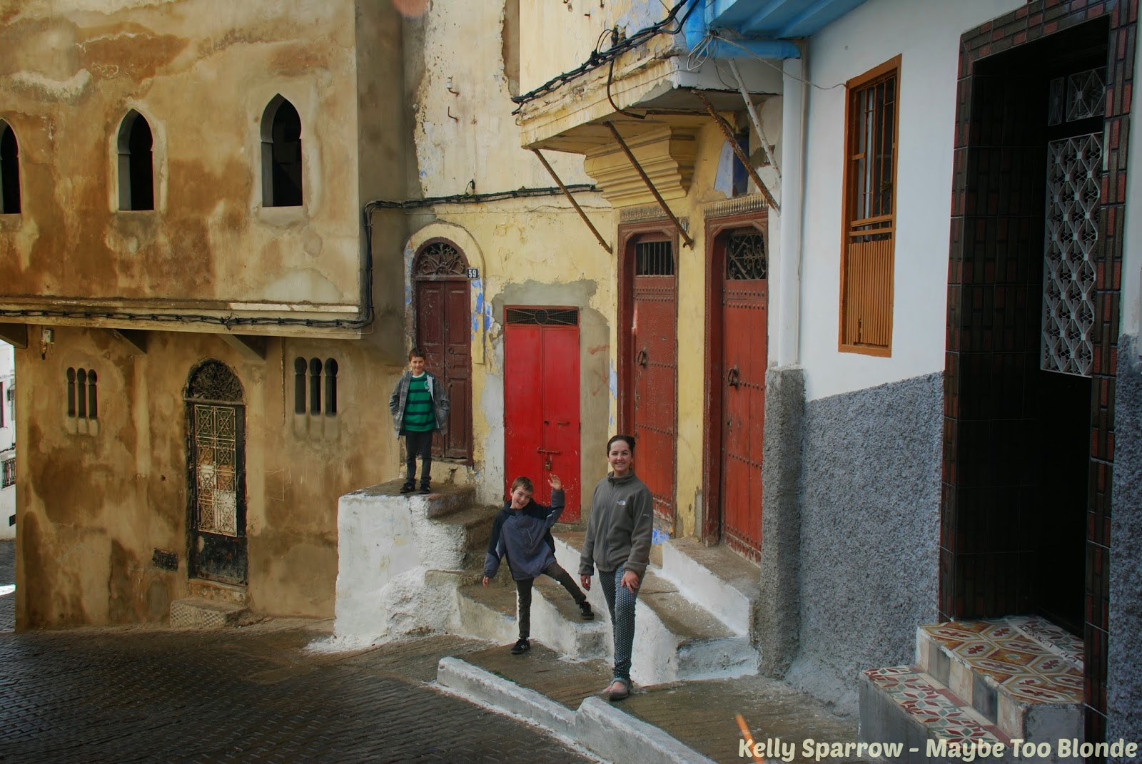 Tangier Morocco