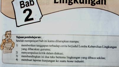 Renungan: Pelajaran Bahasa Indonesia: Bukan Sekadar Belajar Berbahasa