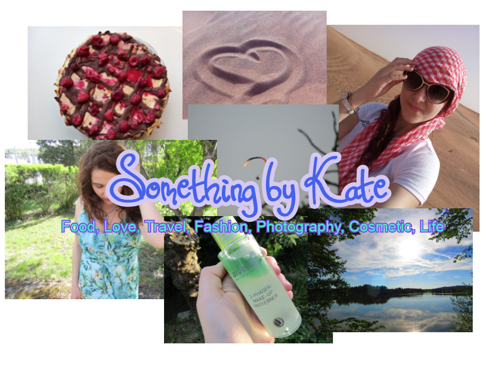 Something by Kate