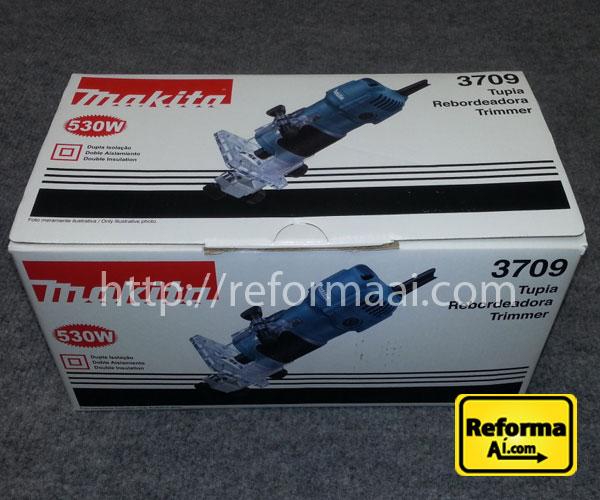 Tupia Makita 3709