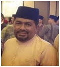 Sdr Arif Abdullah Segaran
