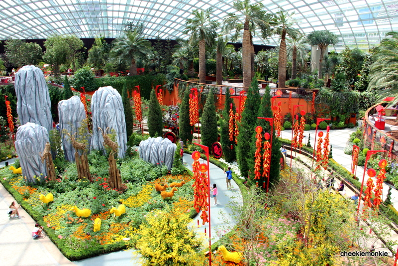 Beautiful Garden By The Bay Chinese S And Ideas