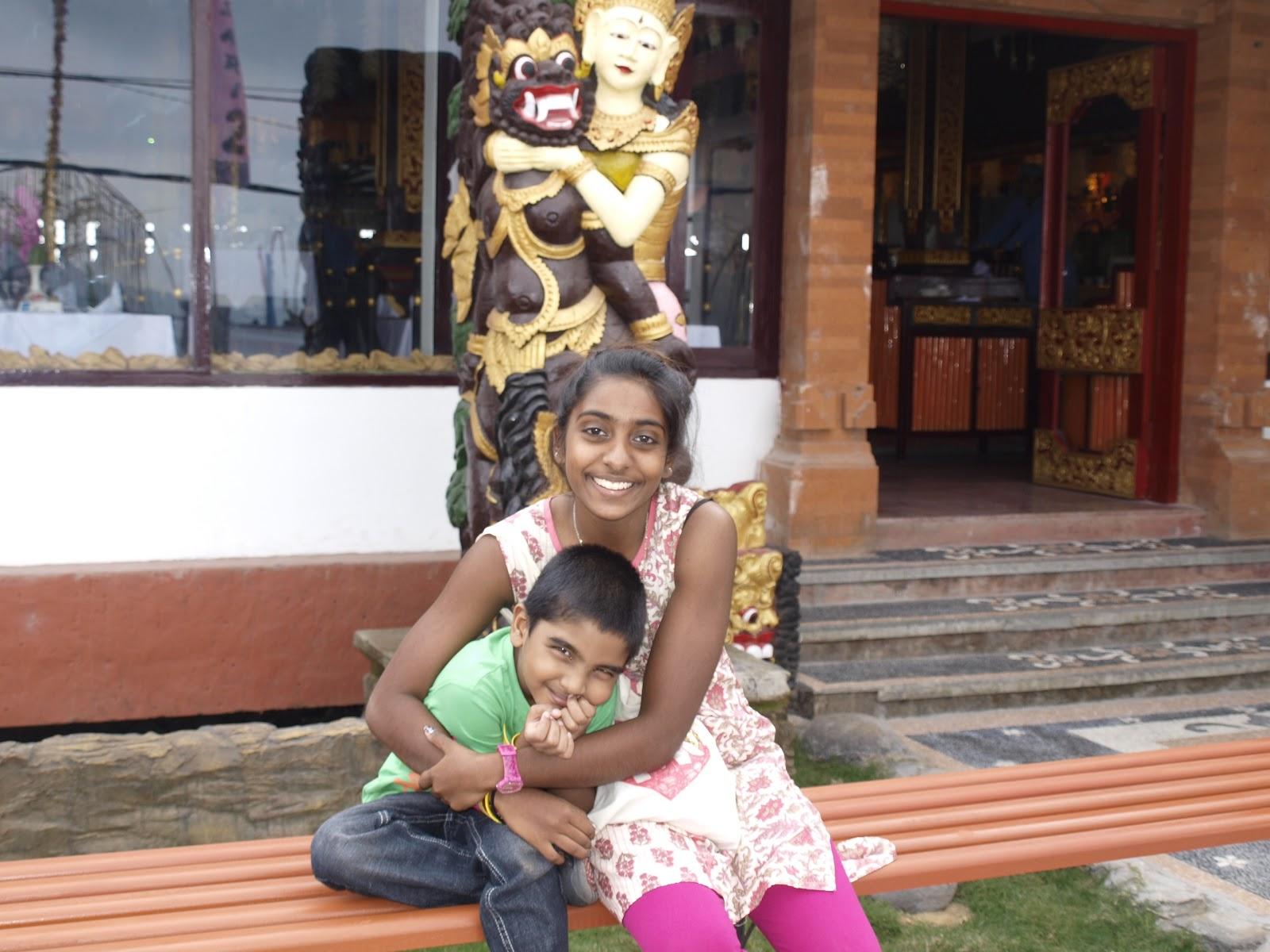 All Izz Well Bali Baby