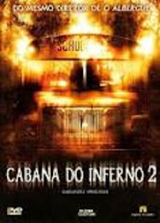 Cabana do Inferno 2 Dual Áudio