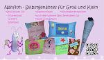 Online-Shop - naehfloh.de