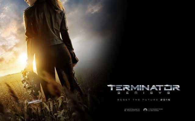 Terminator: Genisys (Official Trailer - 2015)