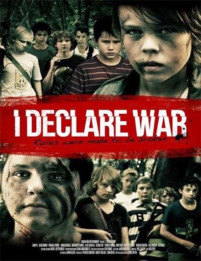 Ver I Declare War (2012) Online
