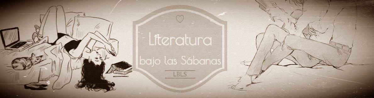 Literatura bajo las Sábanas