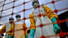El ébola deja huellas y estigmas a su paso