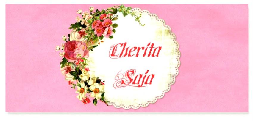 !                                                                            Cherita Saja!