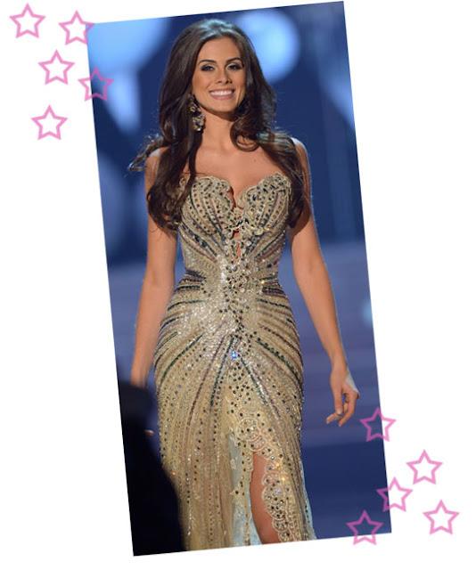 Miss Brasil 2012