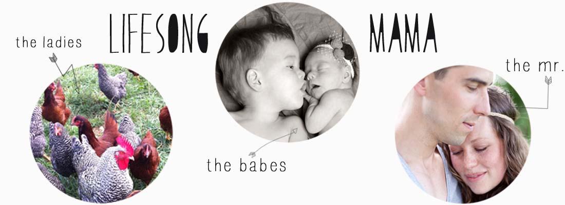 Lifesong Mama & Baby