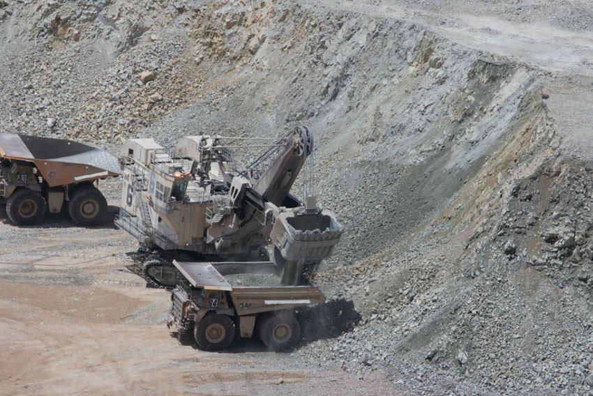 Empresa Minera Cerro Verde