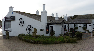 The blacksmith's shop, Gretna Green